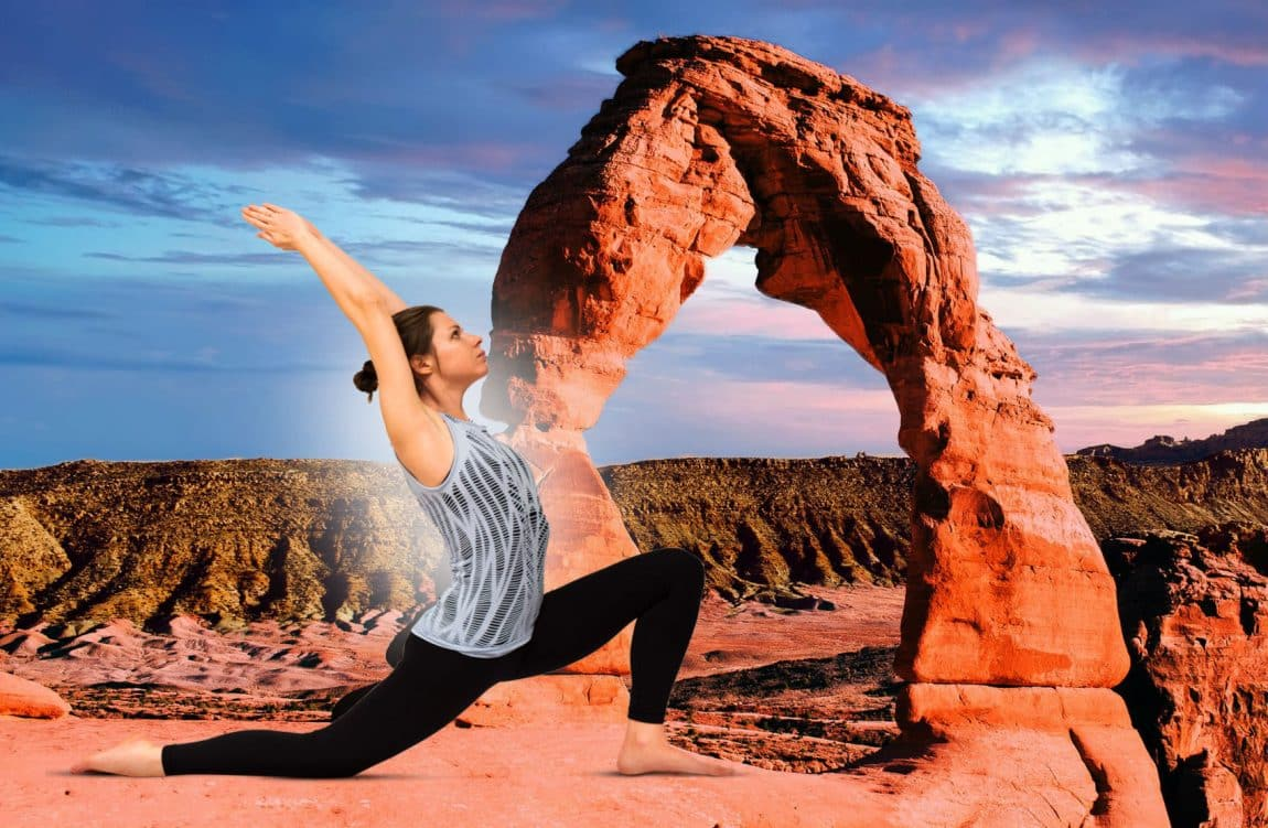 How Nearly Dying Taught Me So Many Yoga Life Lessons