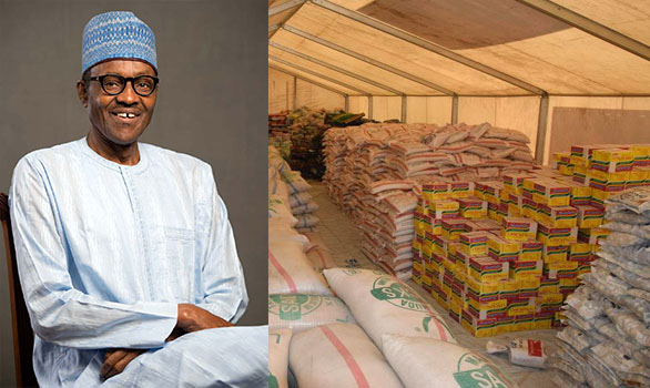 Importation Of Food Into Nigeria