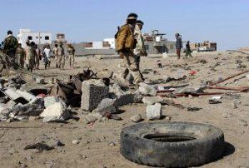 yemen suicide bombing