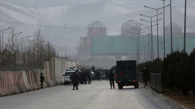 5 uae diplomats killed in kandhar attack