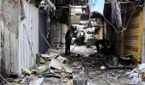 baghdad bomb attack