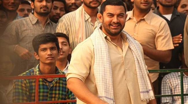 dangal box office collection 30 days