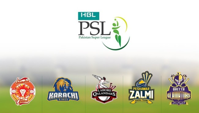 Pakistan super league tickets