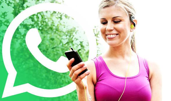 whatsapp live location sharing service
