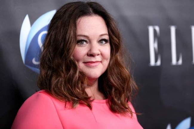 Melissa McCarthy Highest Paid Actress 2018