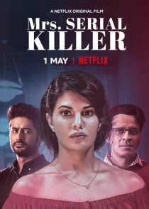 Mrs. Serial Killer Bollywood Top 10 movies 2020