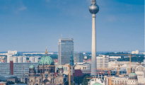 Berlin ranks at number one for real estate stability in 2021