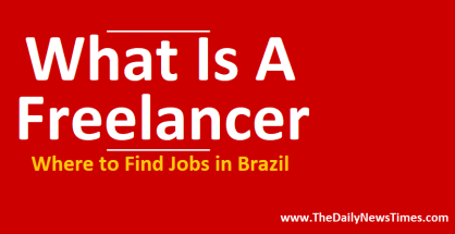 What is a Freelancer