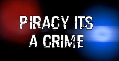 Piracy Crime