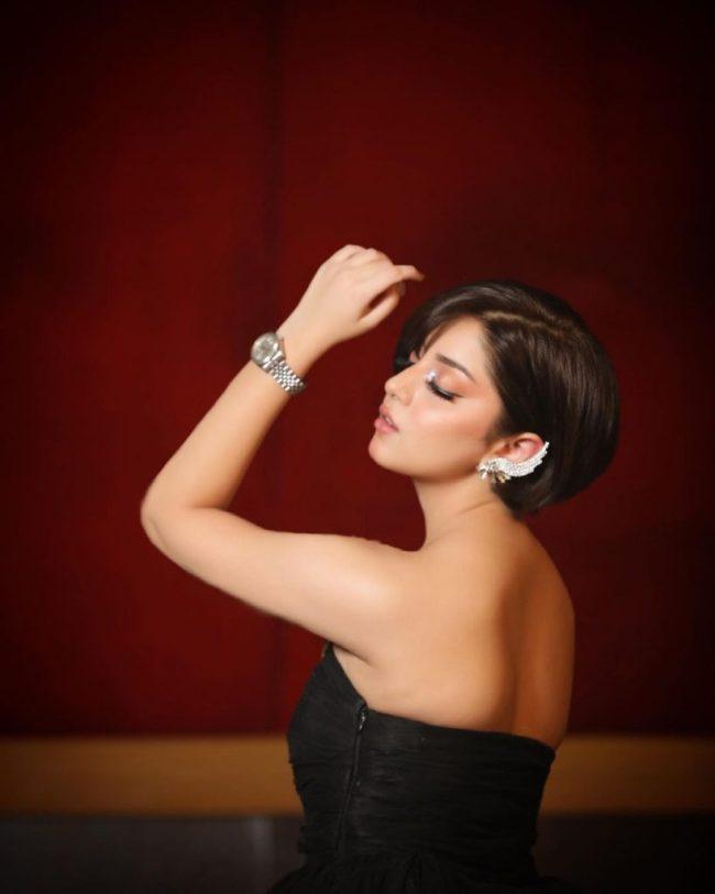Alizeh Shah Hum Style Awards