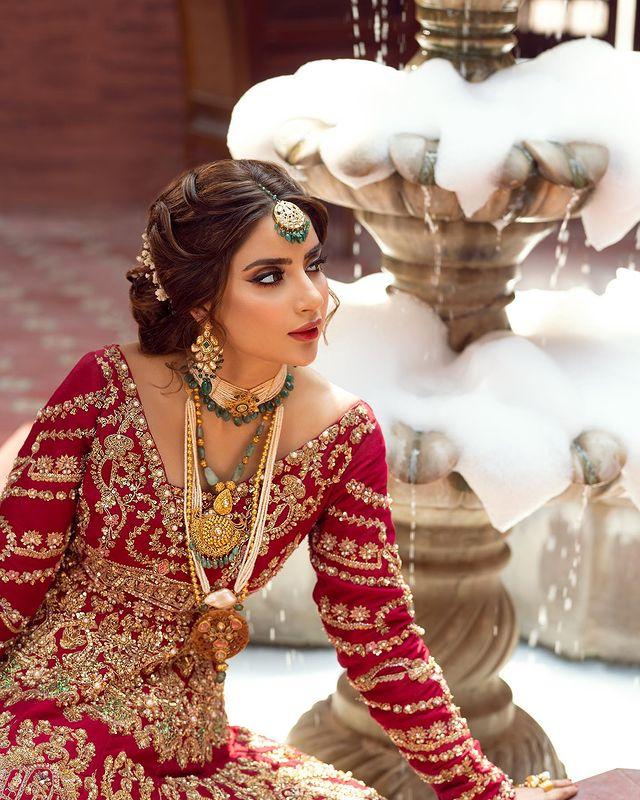 Bridal-Shoot-Allure Salon