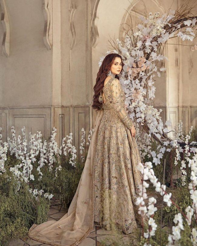 Hania-Aamir-Sunnia Manahil Clothing