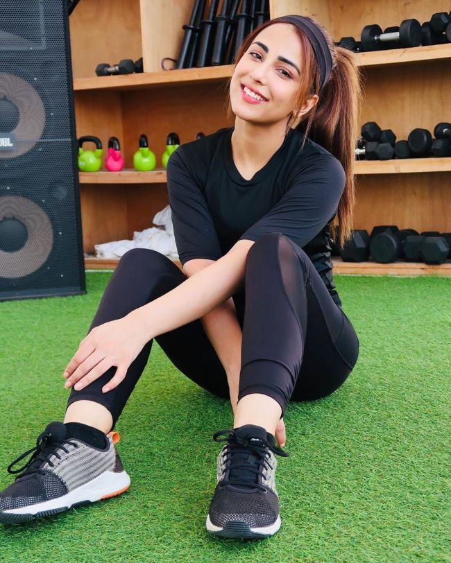 Ushna-Shah-Workout