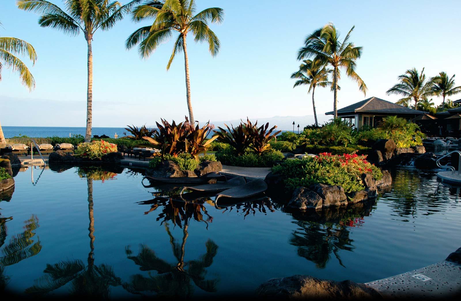 hawaii vacay