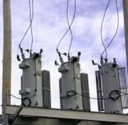 power-transformer-bank-on-a-set-of-poles-300x294