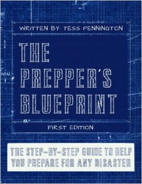 Preppers Blueprint