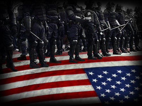 americanpolicestate