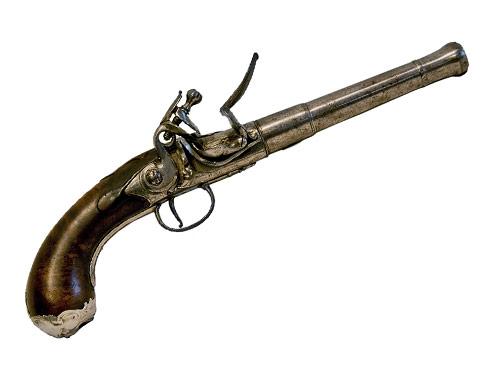 flintlockpistoltds