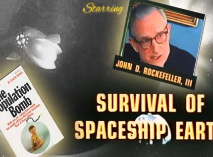spaceshipearth