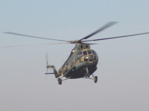 mi-8 russian helicopter wikimedia