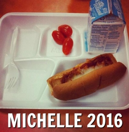 michelle-obama-lunches-president