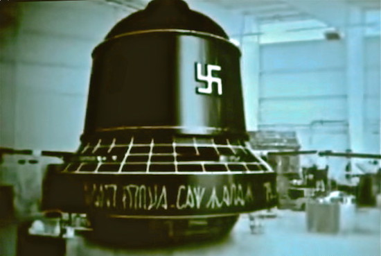 nazi-bell-craft
