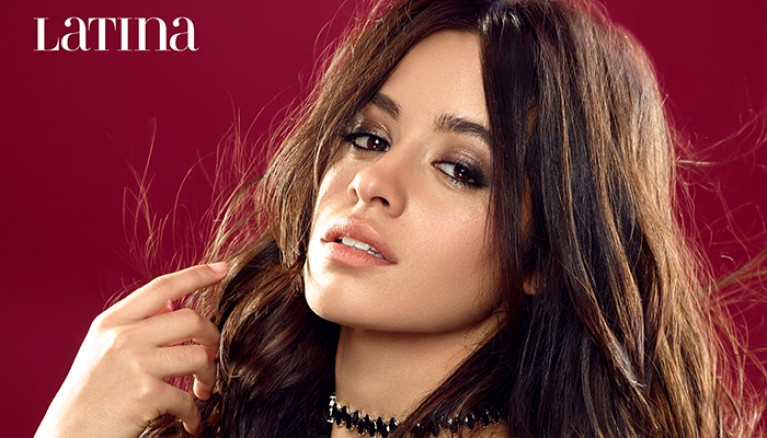Camila Cabello Covers Latina Mag Opens Up About 5h Taylor Swift