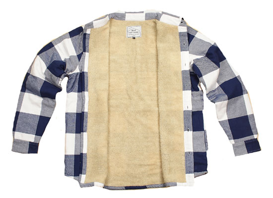 huf_sherpa_lined_flannel_navy_ex_2
