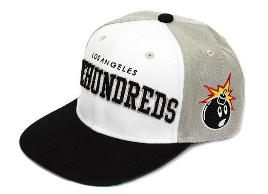 the_hundreds_snapback_player_cap_grey_ex