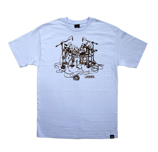 up71208t_drumset_lbe_tee