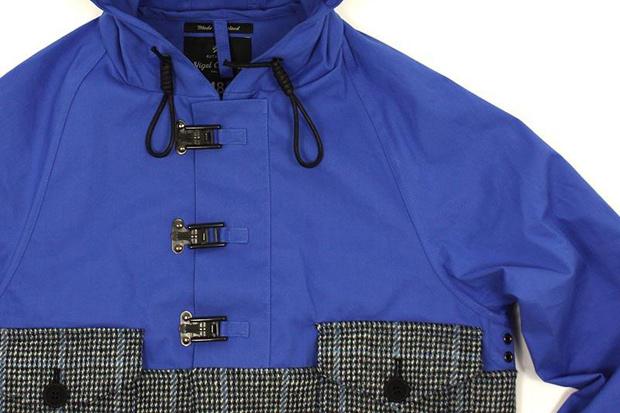 1baad28a911712 Nigel Cabourn Cameraman Jacket