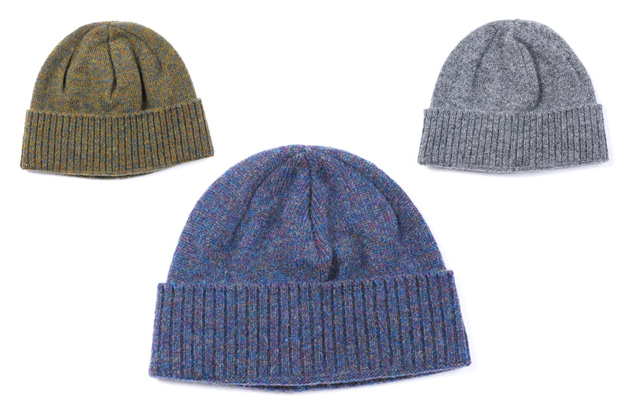 Norse Projects Lambswool Beanie 0509848b70b