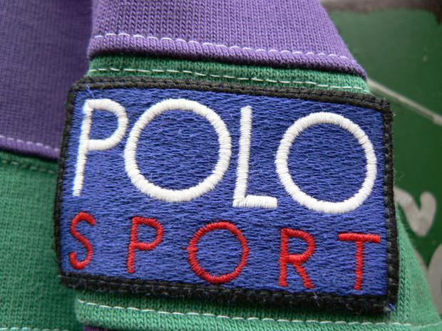 Shirt Lauren Ralph Polo Sport Vintage Rugby Ral3j54 QdCBorxeW