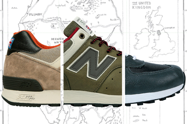 sale retailer 0ad30 c29a1 New Balance 576 Lake District  Inspired By  Pack