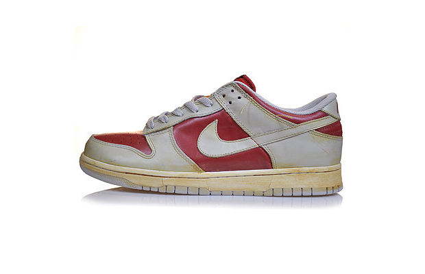 Vintage Low Nike Dunk Qs Pack roxBCdeW