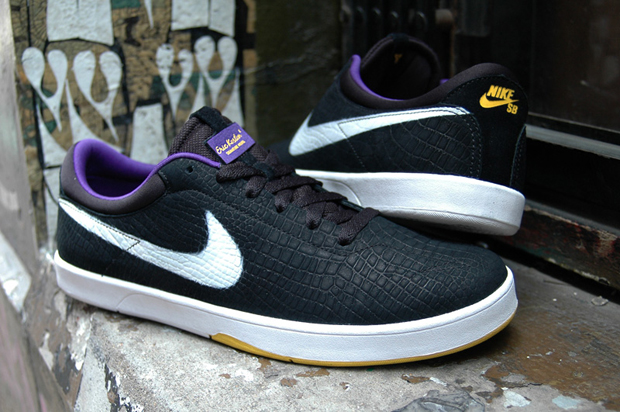 0d7f131c1c7a Yesterday we showed you the first three colourways to release of the Nike SB  Eric Koston 1 ...