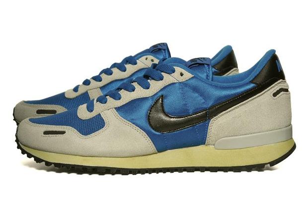 Nike Air Vortex Vintage (Imperial BlueBlack)