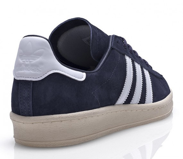 brand new 77cba 6b0eb Foot Patrol x Adidas Originals Campus 80 s  B-Sides