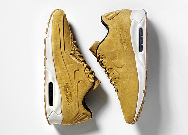 outlet store sale a6a08 1725d Nike  Vac Tech  Premium Pack (Wheat)
