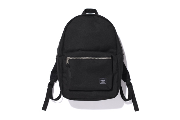 7df93930938 Stüssy x Herschel Supply Co. SS12 Capsule Collection