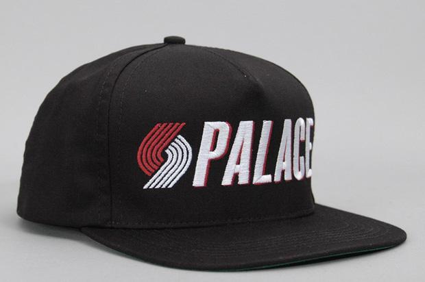 Palace Blazers Snapback 566f4998302