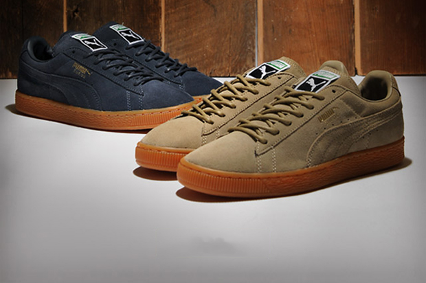 e266d0478f8 puma suede tan on sale   OFF67% Discounts
