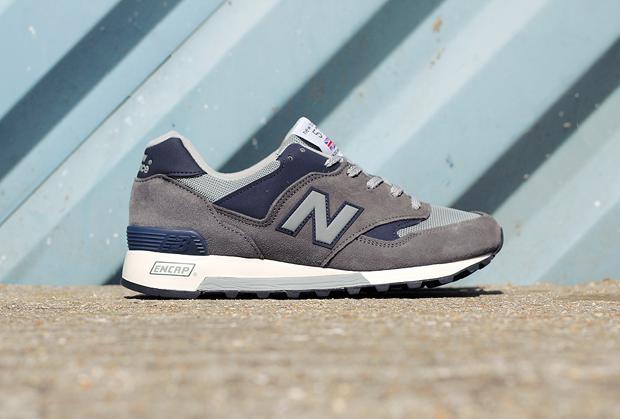 New Balance 577 GNA (Grey)