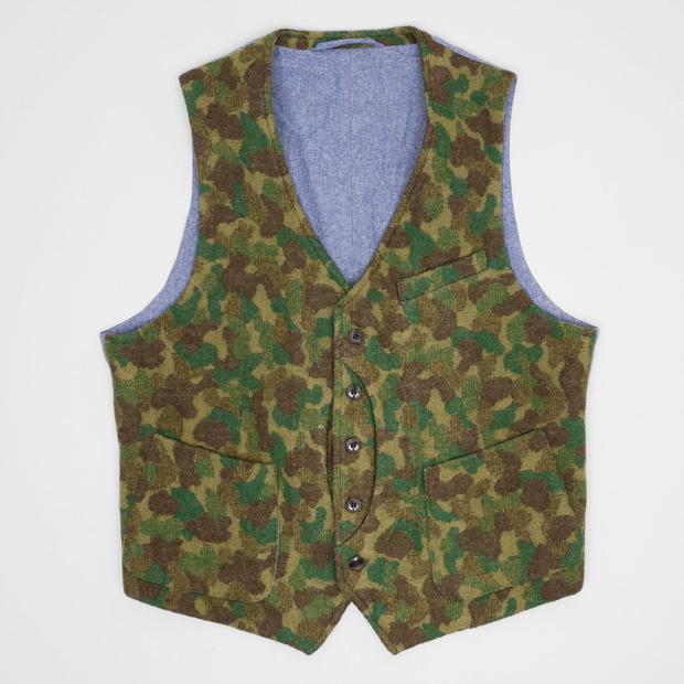 Monitaly-Camo-Woollen-3-Piece-Suit-05