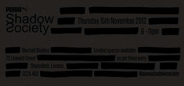 Puma-Shadow-Society-invite-london-01