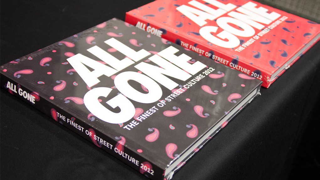 INTERVIEW MICHAEL LA MJC DUPOUY OF ALL GONE The Daily Street 03