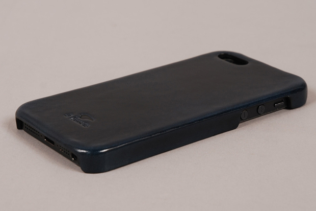 Il Bussetto Leather iPhone 5 Case 04
