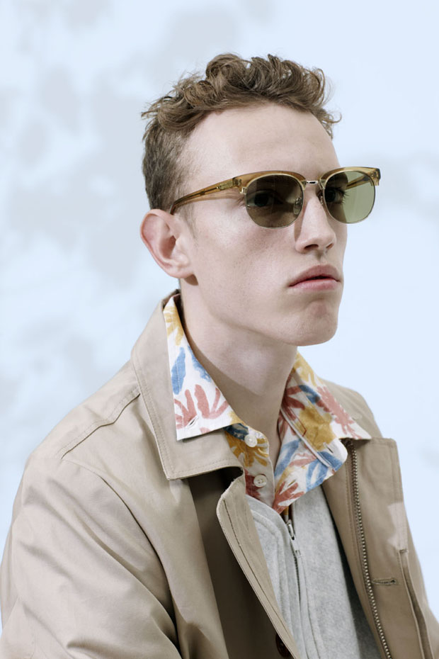 Norse Projects SS13 Lookbook 08
