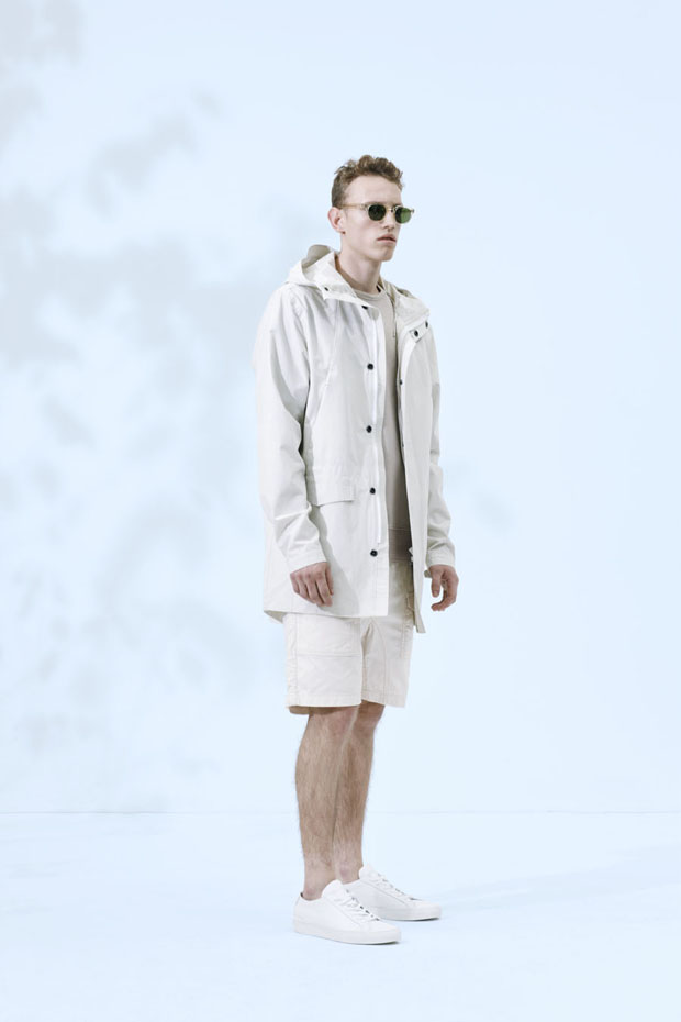 Norse Projects SS13 Lookbook 15