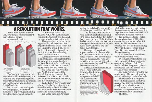 Original Nike Air 1987 Print Advert The Daily Street 03